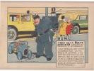 Caricature Code de la route : Article VII : - CONDUITE DES VEHICULES ET DES ANIMAUX.