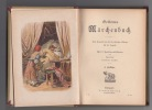 Goldenes Märchenbuch. Eine Auswahl von 24 der schönsten Märchen für die Jugend.4 Aufl..
