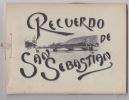 Recuerdo de San Sebastian.