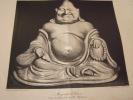 Magot de la Chine. (Tiré du Cabinet de Mr. Ch. Philipon.)..Lithographie originale.. Honoré Daumier (1808-1879).