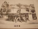 1834,  [estampe] -Lithographie originale sur Velin blanc.pl.289. Traviès de Villers,Charles Joseph