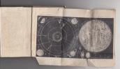 TRAITE ELEMENTAIRE D'ASTRONOMIE ou connaissance de la nature et des mouvements des corps célestes;et suivi d'ine biographie des plus célebres ...