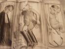 Fœtus politiques morts-nés. Lithographie originale en noir sur Velin blanc.. Charles-Joseph Traviès, dessinateur]