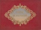 Cours de paysage, album. Jean-Baptiste-Louis Hubert (1801-1865)
