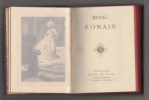 Missel Romain n° 1011. Anonyme