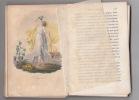 Mythologie des dames par M. Brès.. Brès, Jean Pierre - ALMANACH]