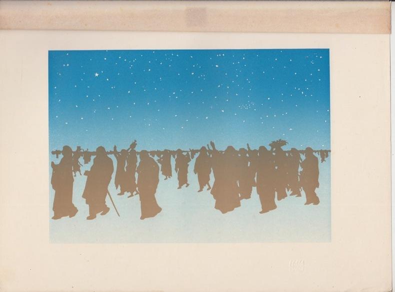 henri riviere lithographie the studio. Henri Riviere