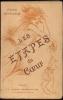 LES ETAPES DU COEUR- . DEVILLIERS HYPPOLYTE -