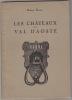 Les Chateaux Du Val D'Aoste,. Berton, Robert