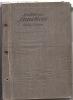 Tarif 1913, catalogue fabricant. Société des lunetiers Paris London