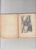 AIDE MEMOIRE DE L'OPERATEUR -ATLAS DE 60 Planches -lithographies en noir - .  ISNARD J.A.-