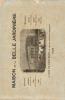 Catalogue ETE 1876. MAISON DE LA BELLE JARDINIERE