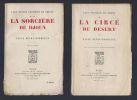 Lady Hester Stanhope en Orient. Tomes 1 et 2.. HENRY-BORDEAUX Paule