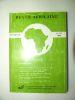 Revue Africaine publiée par la Société Historique Algérienne. Numéro 71. Collectif