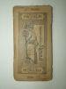 Carte Michelin en 47 feuilles. N° 14 Rennes. 1923. Entoilée.