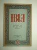IBLA. Revue de l'Institut des Belles Lettres Arabes. Numéro 84..