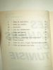 Les Cahiers de Tunisie. Revue de Sciences Humaines. Tome XVII. Tables décennales (1953-1962)..