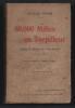 80.000 Milles en torpilleur. Récits de chasse aux sous-marins (1914-1916). Envoi de l'auteur. E.O.. FIERRE Jacques