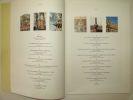Revue : Monumental n°15. Décembre 1996. Les couvertures polychromes.
