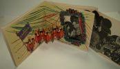Nice 1950 présente S.M. Carnaval LXVI et sa suite...en 1900. Habert, Robert