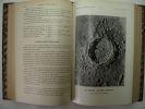 Bulletin de la Société Astronomique de France 1933,  Revue mensuelle d'Astronomie, de Météorologie et de Physique du Globe..