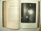 Bulletin de la Société Astronomique de France 1934 et Revue mensuelle d'Astronomie, de Météorologie et de Physique du Globe.