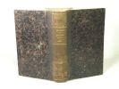 Annales de la propagation de la foi. 1829. Edition originale..