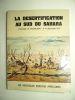 La Désertification au Sud du Sahara.. Collectif
