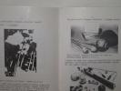 Trois aspects de l'Art émotif. Images. Poésies. Musique. EO . YVON, Luc B. de CARBON, André DELSARTE, Gleb PLAXINE