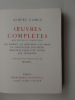 Oeuvres complètes, tome VI. Adaptations et traductions.. CAMUS Albert