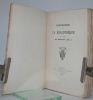 Catalogue de la bibliothèque de la Ville de Bernay (Eure).. [BIBLIOTHEQUE DE BERNAY].