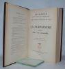 Catalogue des ouvrages normands de la bibliothèque municipale de Caen, par Gaston Lavalley.. [BIBLIOTHEQUE DE CAEN].