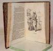 Physiologie du goût ou Méditations de Gastronomie transcendante, ouvrage théorique, historique et à l'ordre du jour, dédié aux gastronomes parisiens, ...