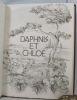 Daphnis et Chloé.. LONGUS.