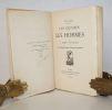 XIXe siècle. Deuxième série. Les Oeuvres et les Hommes: Littérature épistolaire.. BARBEY D'AUREVILLY (Jules).