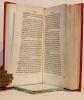 Histoire des Sociétés secrètes et du parti républicain de 1830 à 1848. Louis-Philippe et la Révolution de Février. Portraits, scènes de conspiration, ...