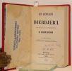 Les Kebaïles du Djerdjera. Etudes nouvelles sur les pays vulgairement appelés la Grande Kabylie.. [ALGERIE] DEVAUX (C.).