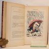 Le Trocadéroscope. Revue tintamarresque de l'exposition universelle. Dessins par Alfred Le Petit.. TOUCHATOUT.