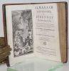Almanach littéraire, ou Etrennes d'Apollon; Contenant de jolies Pièces en prose, & en vers, des saillies ingénieuses, des variétés intéressantes, & ...