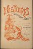Histoires Débraillées par l'Auteur de Pommes d'Eve, illustrées par de Joyeux Artistes.. ([CURIOSA]) [PORTO-RICHE (Georges de)].