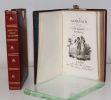Almanach Dédié aux dames pour l'an 1809.. [ALMANACH].