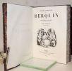 Oeuvres complètes de Berquin. Nouvelle édition ornée de 200 vignettes.. BERQUIN.