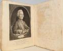 Notice pour servir à l'éloge de M. Perronet, premier ingénieur des Ponts et Chaussées de France.. [ARCHITECTURE] LESAGE (Pierre Charles).