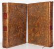 Mémoires biographiques et littéraires, par ordre alphabétique, sur les hommes qui se sont fait remarquer dans le département de la Seine-Inférieure, ...