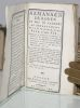 Almanachs de Rouen. Vendu à l'unité de  1799 à 1868.. [ALMANACH].