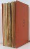 Miscellanées zoologiques (avec 22 planches et 35 figures). Deuxième fascicule.. GADEAU DE KERVILLE (Henri).