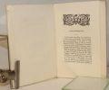 La Friquassée crotestyllonnée des antiques et modernes chansons, Jeux et menu fretel des petits enfans de Rouen.... Réimpression textuelle, faite sur ...