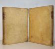 Bibliotheca latina mediae et infimae aetatis, cum supplemento Christiani Schoettgenii. Editio prima italica a P. Joanne Dominico Mansi.. FABRICIUS ...