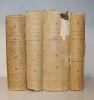 Catalogue général des Manuscrits des Bibliothèques Publiques des départements;. [MANUSCRITS].