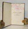 XIXe siècle. Les Oeuvres et les Hommes : Les Bas-Bleus.. BARBEY D'AUREVILLY (Jules).